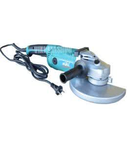 Професионален ъглошлайф VIKI 2200W подходящ както за домашна така и за интензивна работа