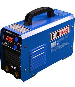 Инверторен електрожен FullMax 250R за професионална работа